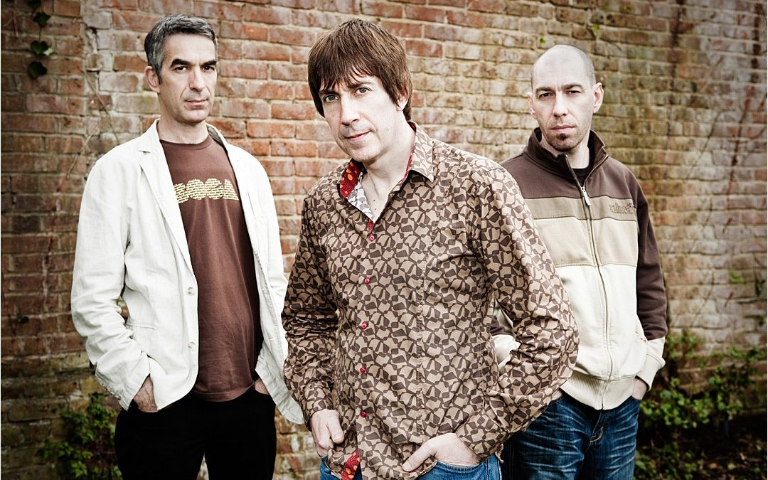 London Studio band photography with Neil Angilley.