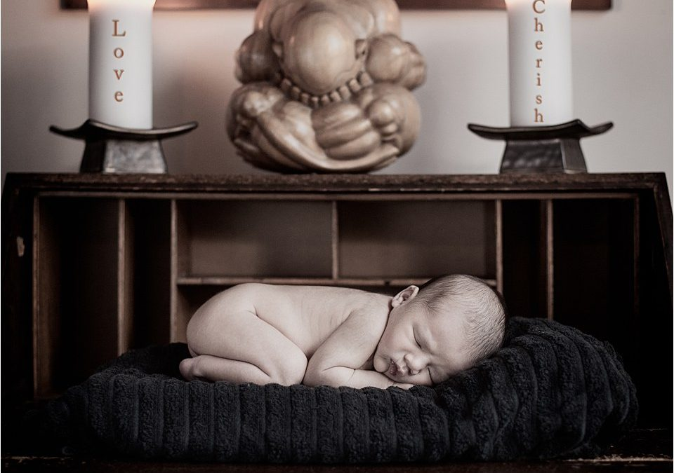 Newborn Photography London and Surrey.