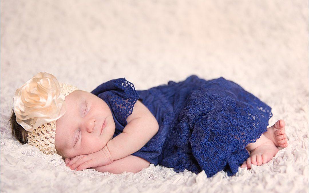 Reigate newborn photographers