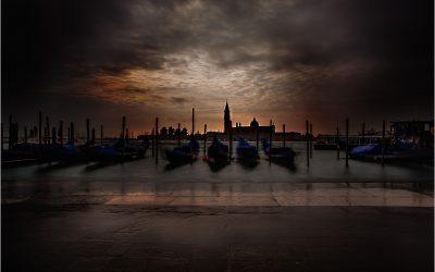 A short break in Venice